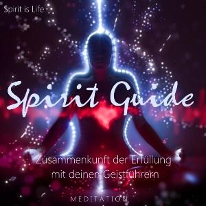 Cover Meditation Geistführer